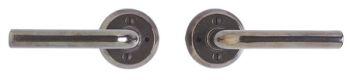 "2 1/2"" Round Escutcheon"