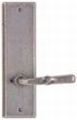 "3"" x 10"" Rectangular Escutcheon"
