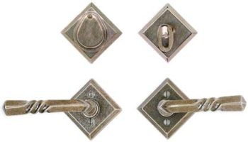 "3 9/16"" Diamond Escutcheon"