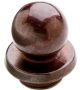 Ball Finial Cap
