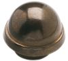 Dome Finial Cap