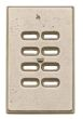 Home Automation System Keypad Cover
